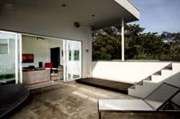 Loft style open spaces